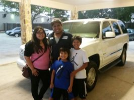 2005 GMC Yukon Reviewed by Mauro M. from Mansfield Texas