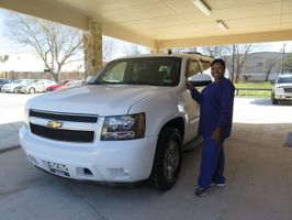 2007 Chevrolet Suburban Reviewed by Fleano K. from Arlington Texas